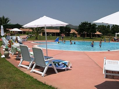 Rey Beach Club Costa Rei - Italia - Sardegna