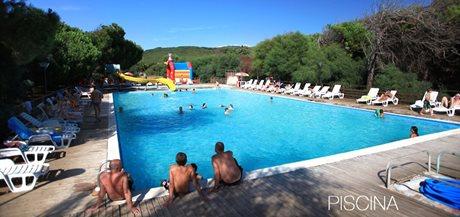 Camping Bella Sardinia - Italien - Sardinien