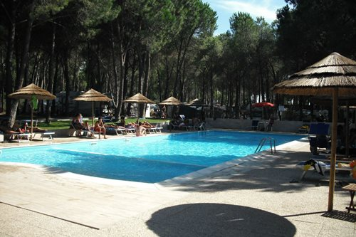 Camping Villaggio Spinnaker