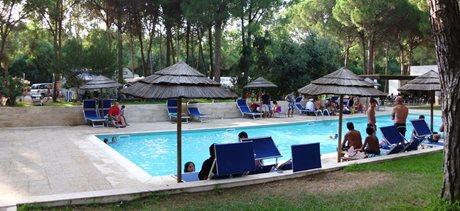 Camping Villaggio Spinnaker - Italië - Sardinië