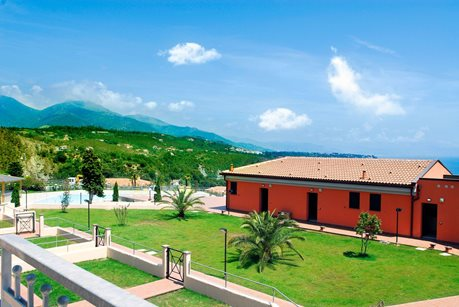 Holiday Villa Beuca - Italy - Liguria