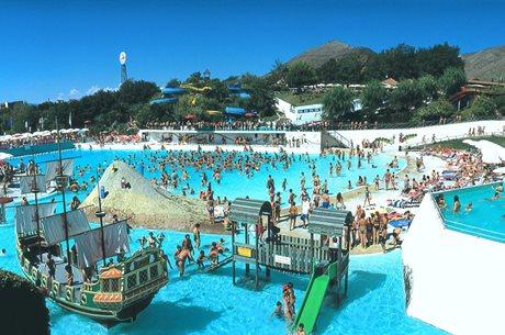 Holiday Park Il Paese di Ciribì