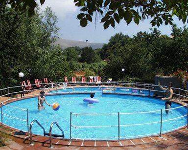 Villaggio Il Paese di Ciribì - Italie - Côte Ligurienne
