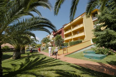 Residence Loano2Village - Italië - Bloemenrivièra