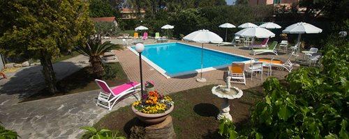 Residence Villa Paola