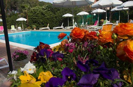 Residence Villa Paola  - Italien - Ligurien