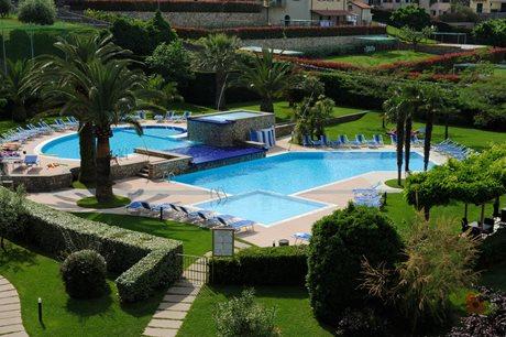 Residence I Cormorani - Italien - Ligurien