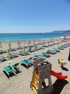 Residence dei Fiori - Włochy - Liguria