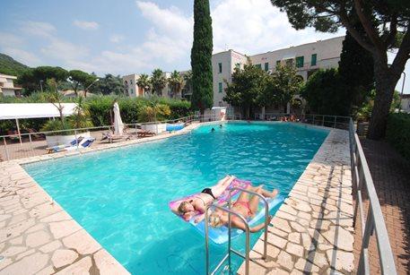 Residence Riviera - Italien - Ligurien