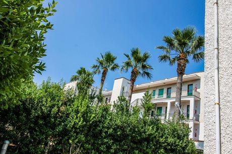 Residence Riviera - Italien - Blomsterrivieraen