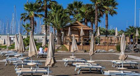 Resort Marina degli Aregai - Italia - Liguria