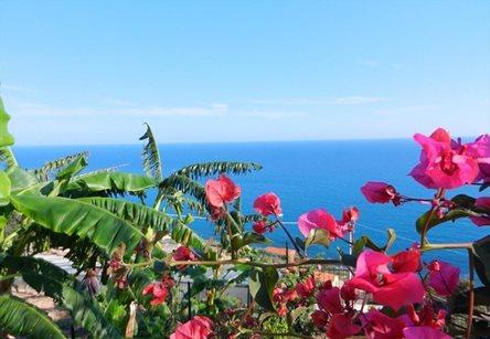 Resort Marina degli Aregai - Włochy - Liguria