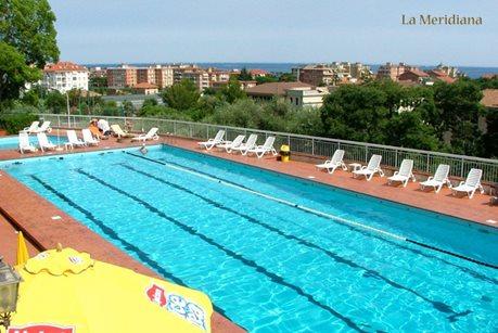 Residence La Meridiana - Italien - Ligurien
