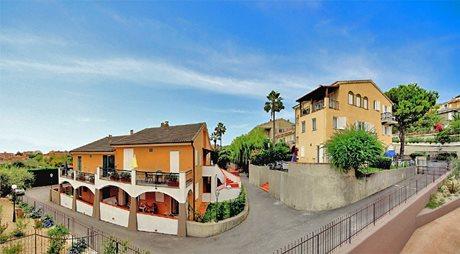 Residence La Meridiana - Italië - Bloemenrivièra
