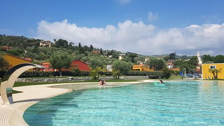 Rebi Village Resort - Italien - Ligurien