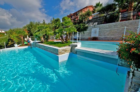 Holiday Village Villa Giada