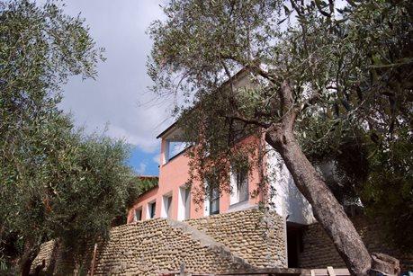 Residence Borgo Verde - Italien - Blomsterrivieraen