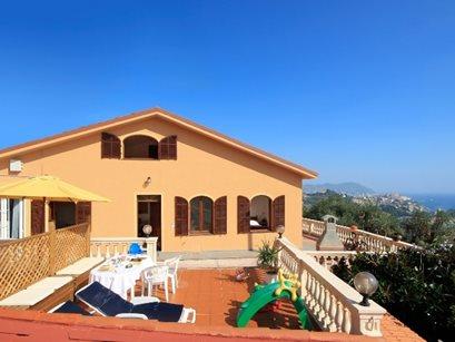 Residence Villa Chiara - Italia - Liguria