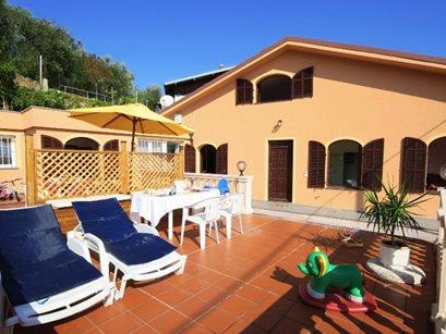 Résidence Villa Chiara - Italie - Côte Ligurienne