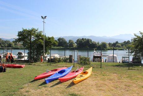 Camping River - Włochy - Liguria