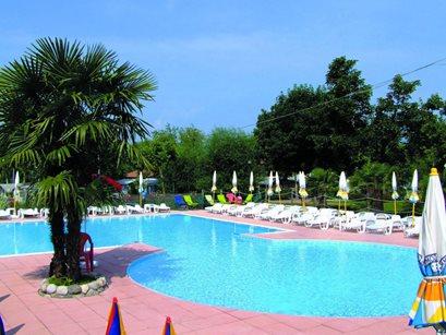 Camping Okay - Italië - Lago Maggiore