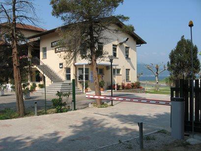Camping Lido di Monvalle - Włochy - Jezioro Maggiore