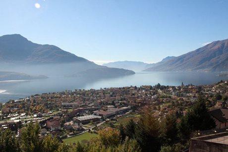 Residence Le Azalee - Italien - Comosøen