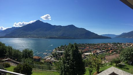 Residence Le Azalee - Italy - Lake Como