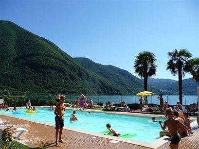 Residence Porto Letizia - Italië - Meer van Lugano