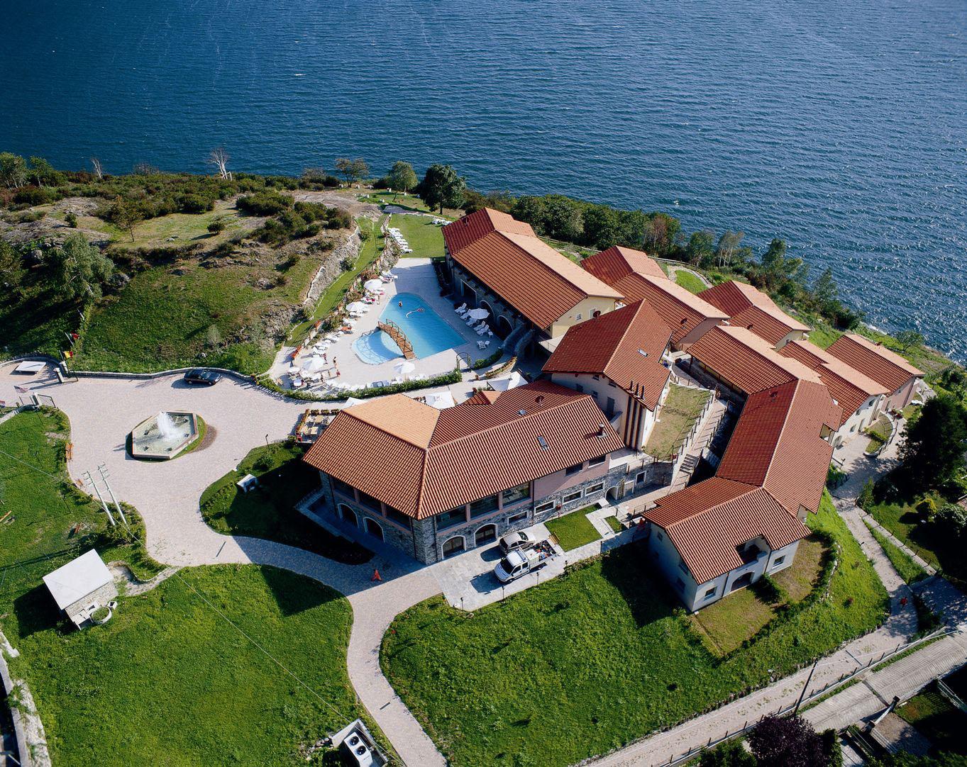 Residence Turistico Alberghiero Oasi die Celti