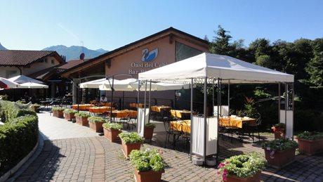 Residence Oasi dei Celti - Italien - Comer See
