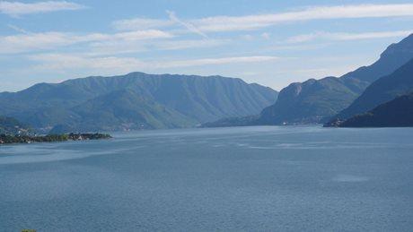 Residence Oasi dei Celti - Włochy - Jezioro Como