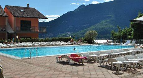 Residence Oasi del Viandante - Italia - Lago di Como