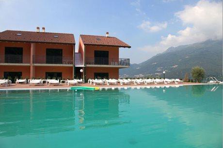 Residence Oasi del Viandante - Italien - Comer See