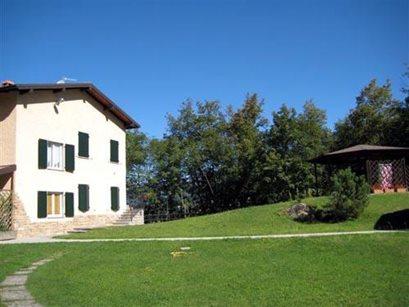 Casa Genny - Italië - Iseomeer