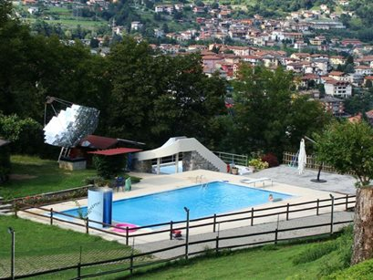 Casa Genny - Italie - Lac d'Iseo