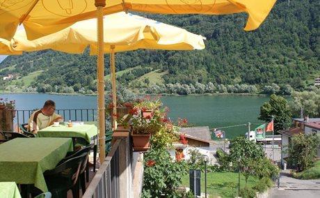 Camping La Tartufaia - Italien - Iseosøen