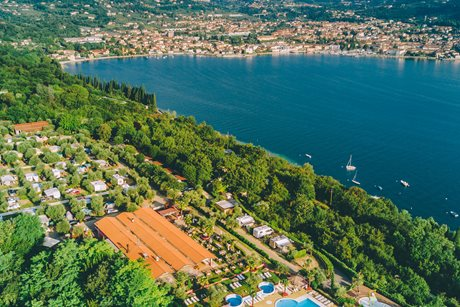 Camping Weekend - Italie - Lac de Garde