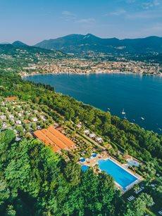 Camping Weekend - Italy - Lake Garda