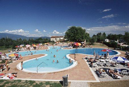 Camping Fornella - Italy - Lake Garda