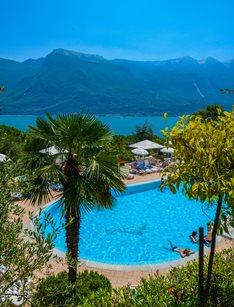 Camping Garda - Italië - Gardameer