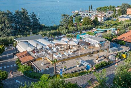 Camping Eden - Camping Eden - Włochy - Jezioro Garda