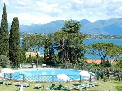 Desenzano Camping Village Vó - Italien - Gardasee