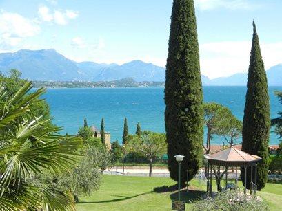 Camping Desenzano - Włochy - Jezioro Garda