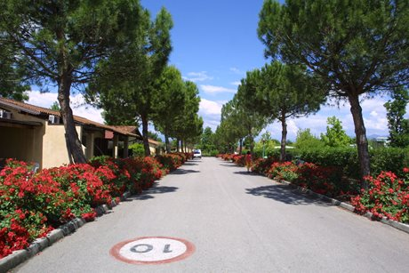 Holiday Village The Garda Village - Italy - Lake Garda