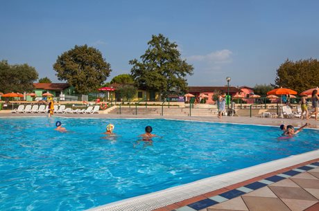 Vakantiepark The Garda Village