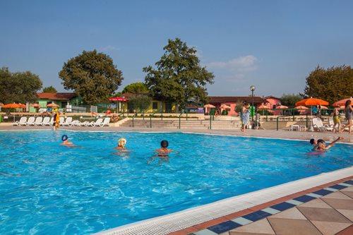 Park Wakacyjny Garda Village