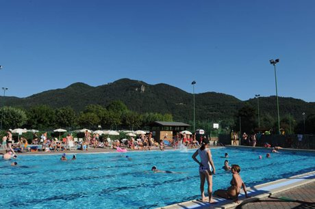 Camping Del Sole - Italien - Iseosee