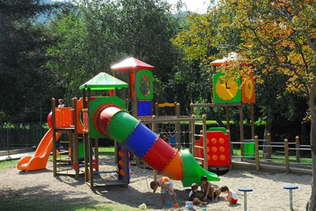 Camping Del Sole - Italie - Lac d'Iseo