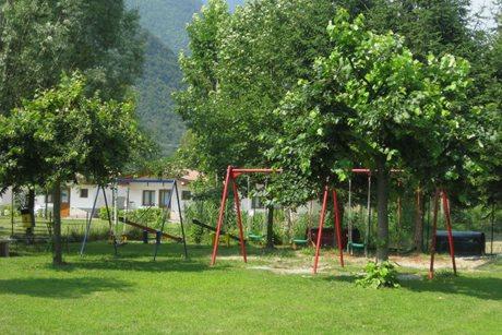 Camping Pian d'Oneda - Italy - Lake Idro